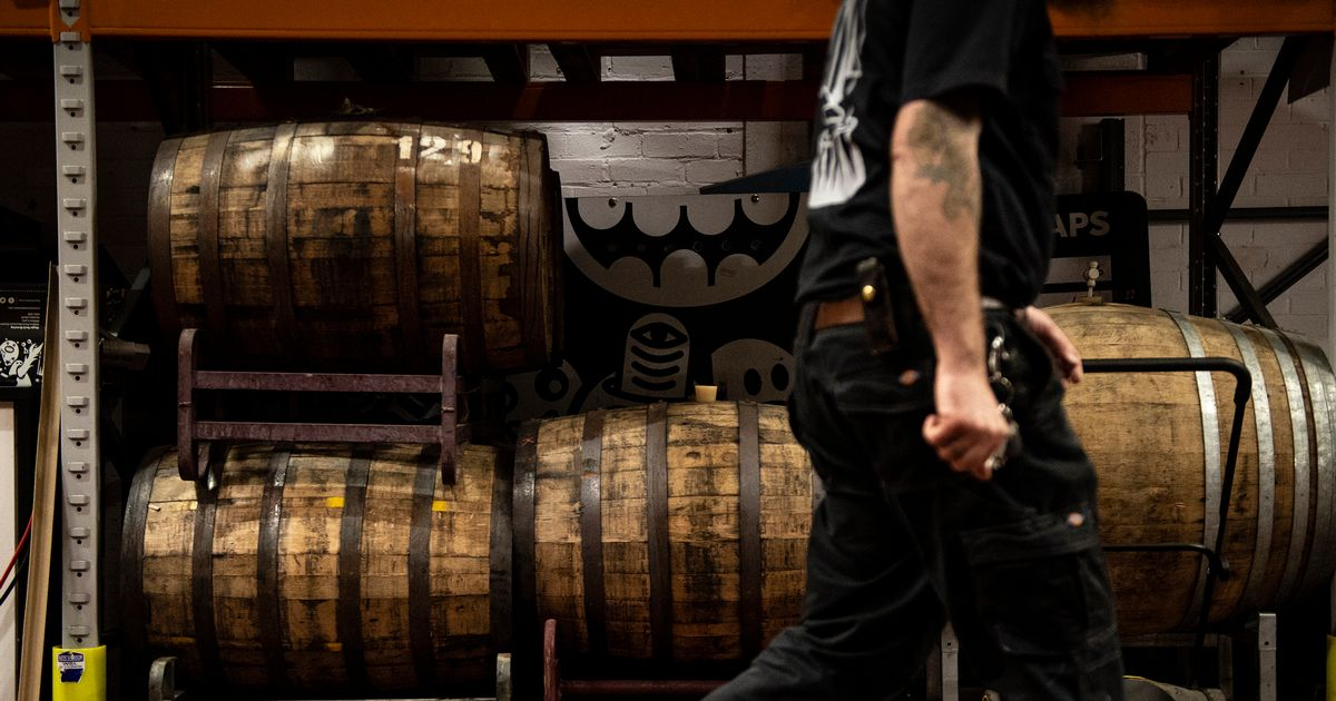 Magic Rock Brewery Records Massive Online Sales Growth photo