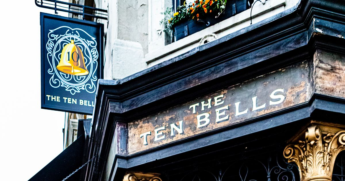 Pubs Across The Uk Will Ring Their Bells At 3pm On Friday, May 8 photo