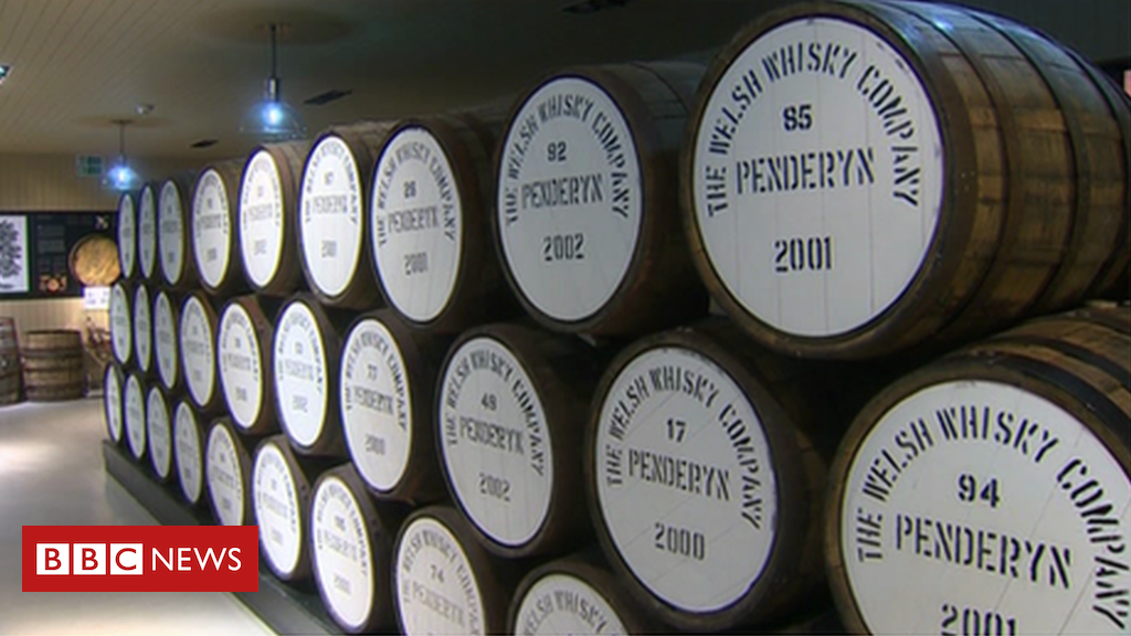 Whisky Distillery Go-ahead Despite Pollution Fears photo