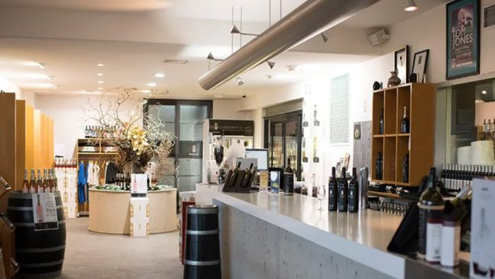 'it's A Glimmer Of Hope': Hunter Valley Wineries Hope For Tourist Influx photo
