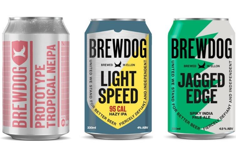 Brewdog To Consult With Crowd Over 'fast-tracked' New Beer Plans photo