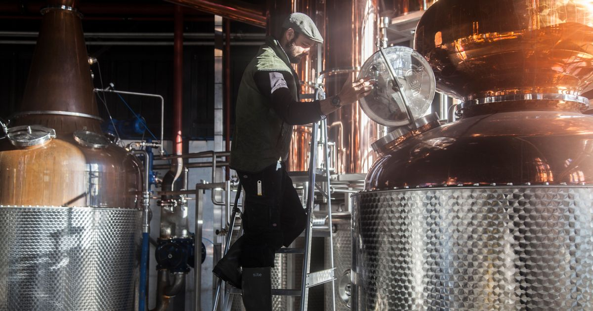 Scotland's Most Exciting New Whisky Distilleries photo