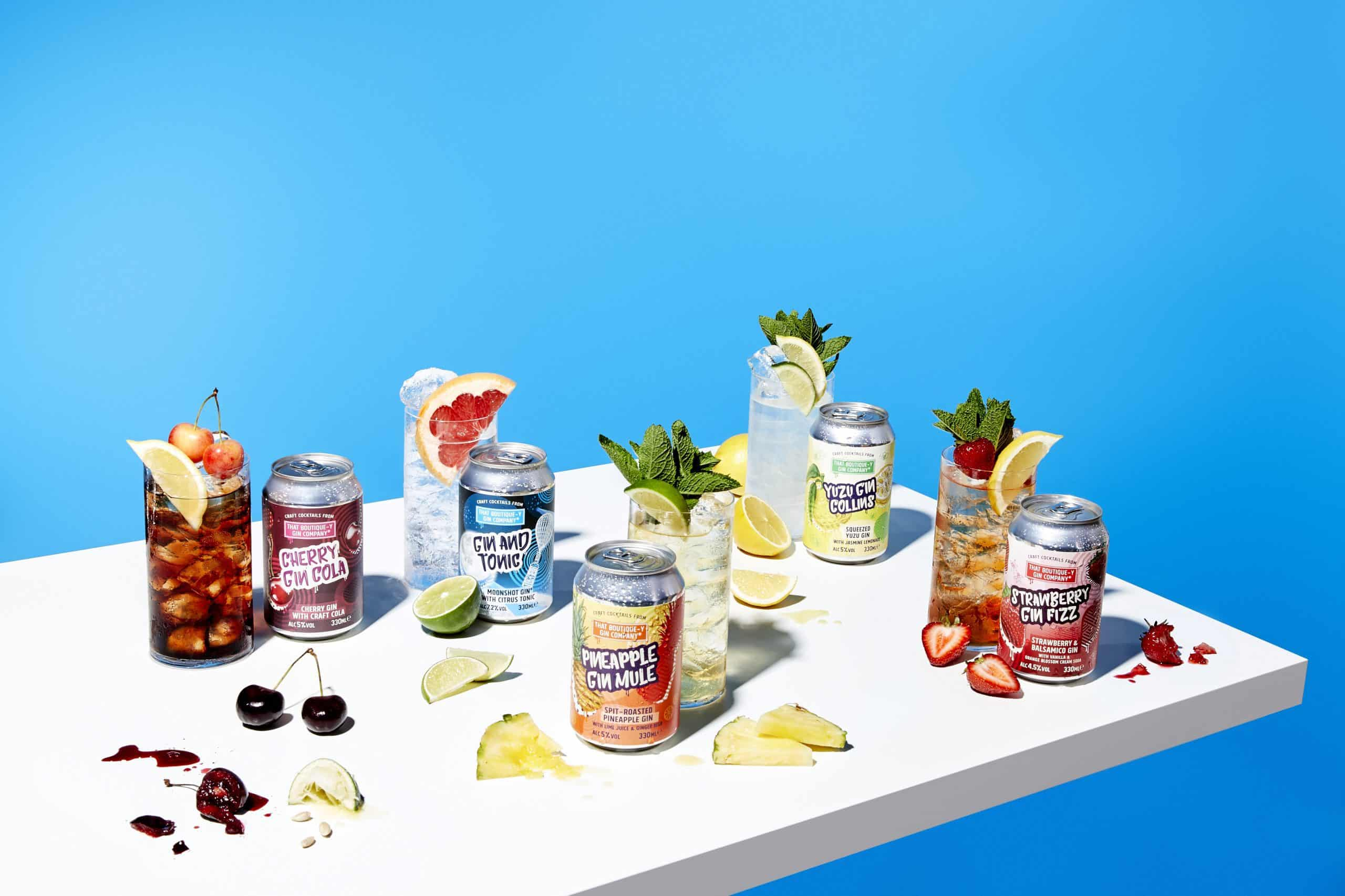 These Are The Best Canned Cocktails Money Can Buy photo