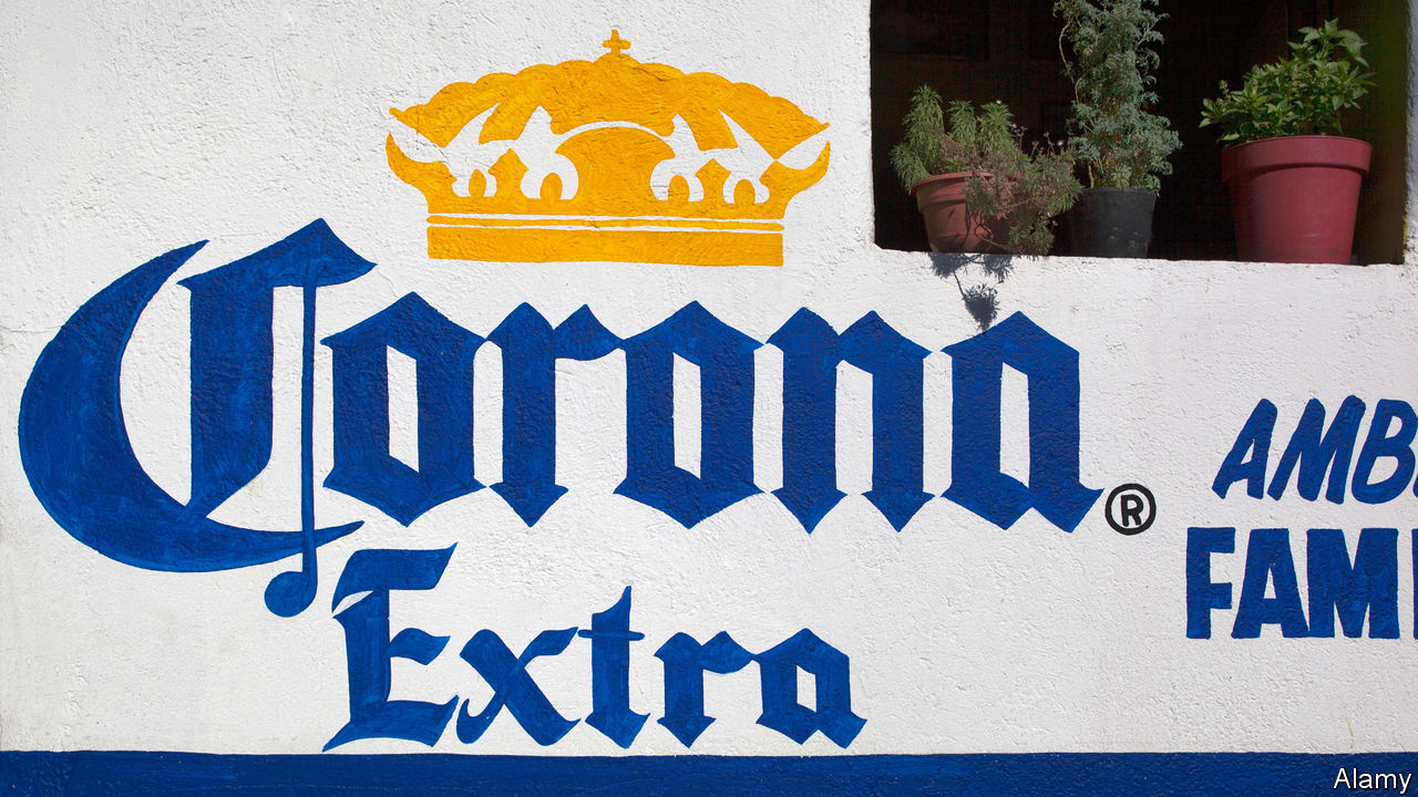 As Cases Of Coronavirus Grow, What About Cases Of Corona Beer? photo