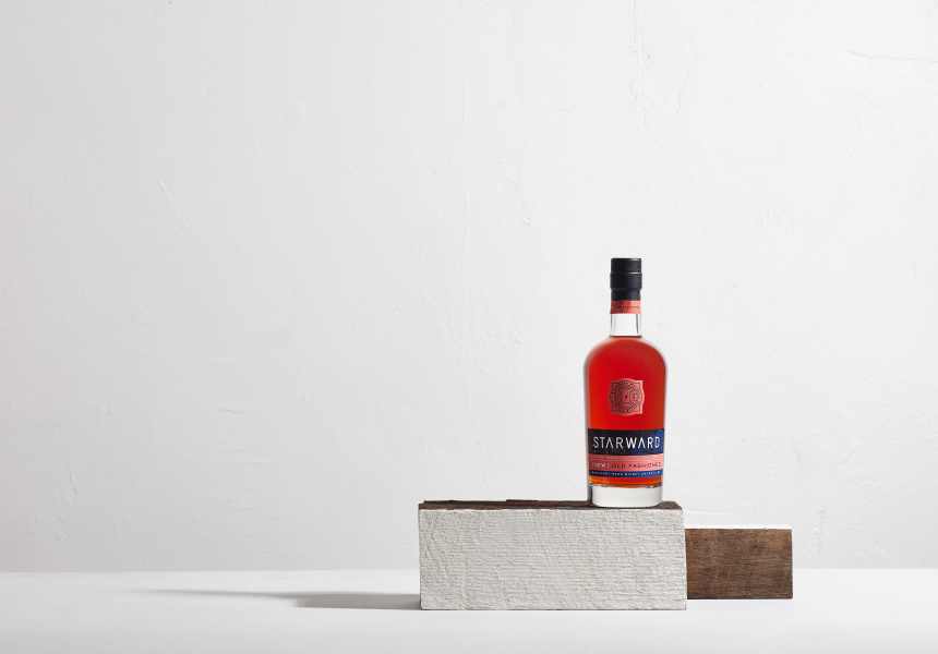 An Australian Bottled Cocktail Has Been Named The World's Best photo