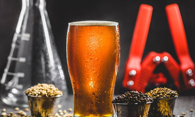 How To Make Your Own Beer For Less Than 50p A Pint photo