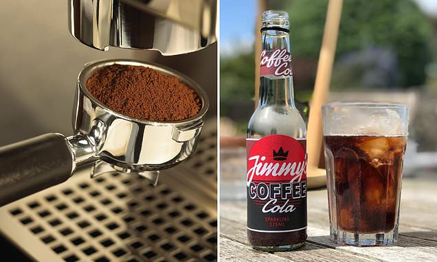 Would You Try Coffee Cola? photo