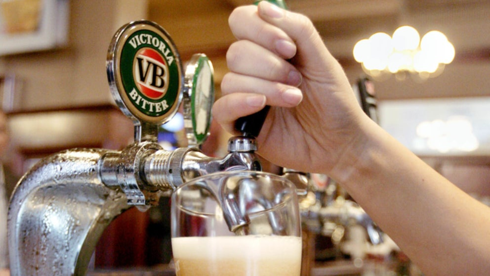Asahi Gets Approval To Buy Out Iconic Carlton & United Breweries photo