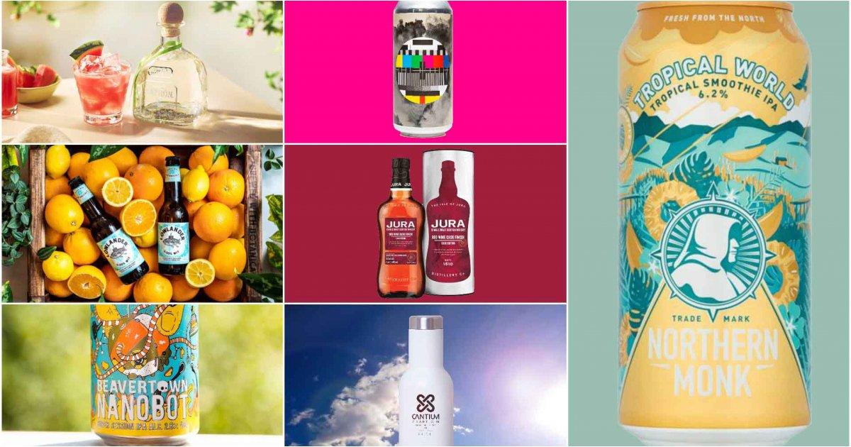 Best Summer Drinks: Ultimate Spring And Summer Beverages photo