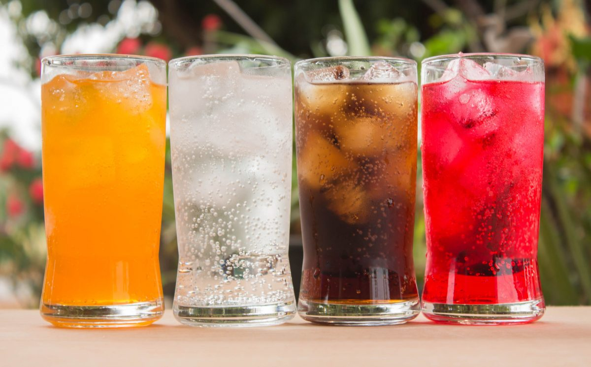 Profitable Strategic Report On Carbonated Beverages Market Booming Across The Globe With Covid-19 Impact Analysis Explored In Latest Report 2020-2027 photo
