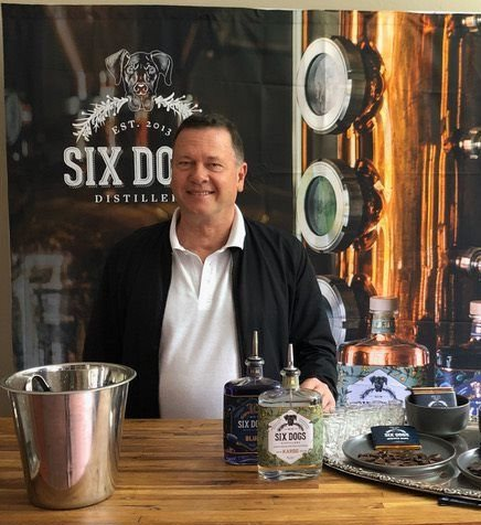 What Six Dogs Distillery Learnt As A Small Business During Covid-19 photo