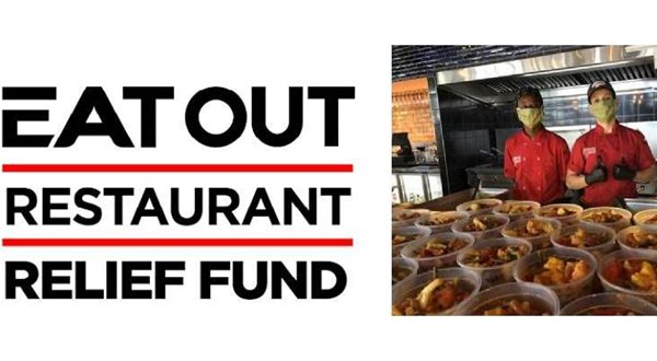 Eat Out Restaurant Relief Fund Reaches R1m photo