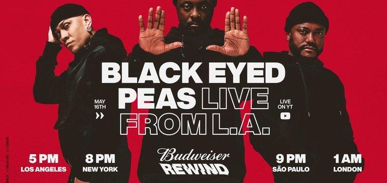 Budweiser Kicks Off Nostalgic Concert Series On Youtube photo