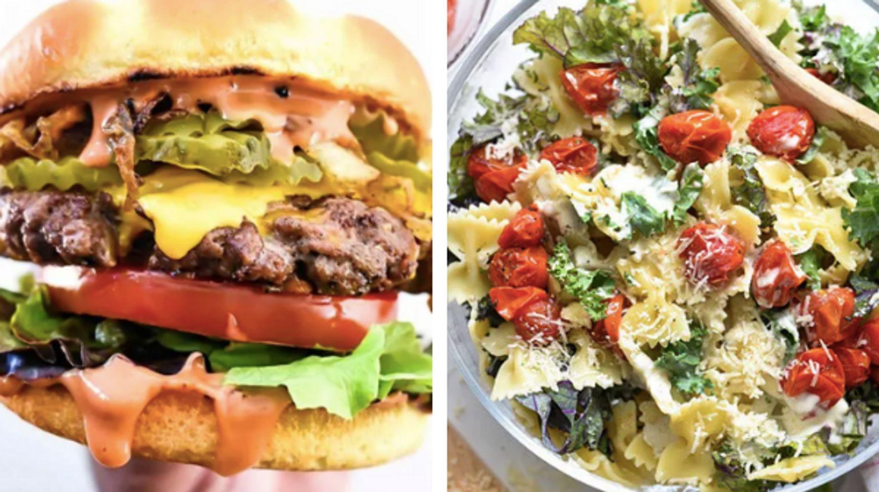 41 New Recipes To Inspire A Delicious 2020 Memorial Day Menu photo