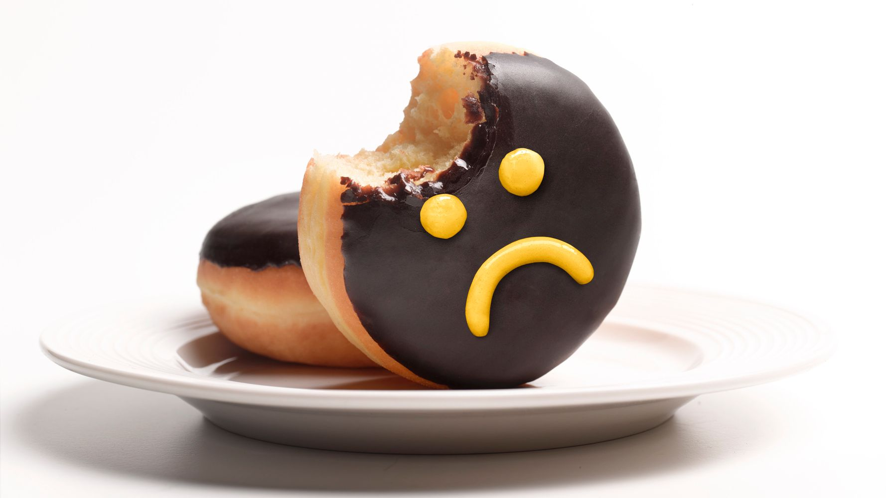 8 Foods That Could Be Putting You In A Bad Mood photo