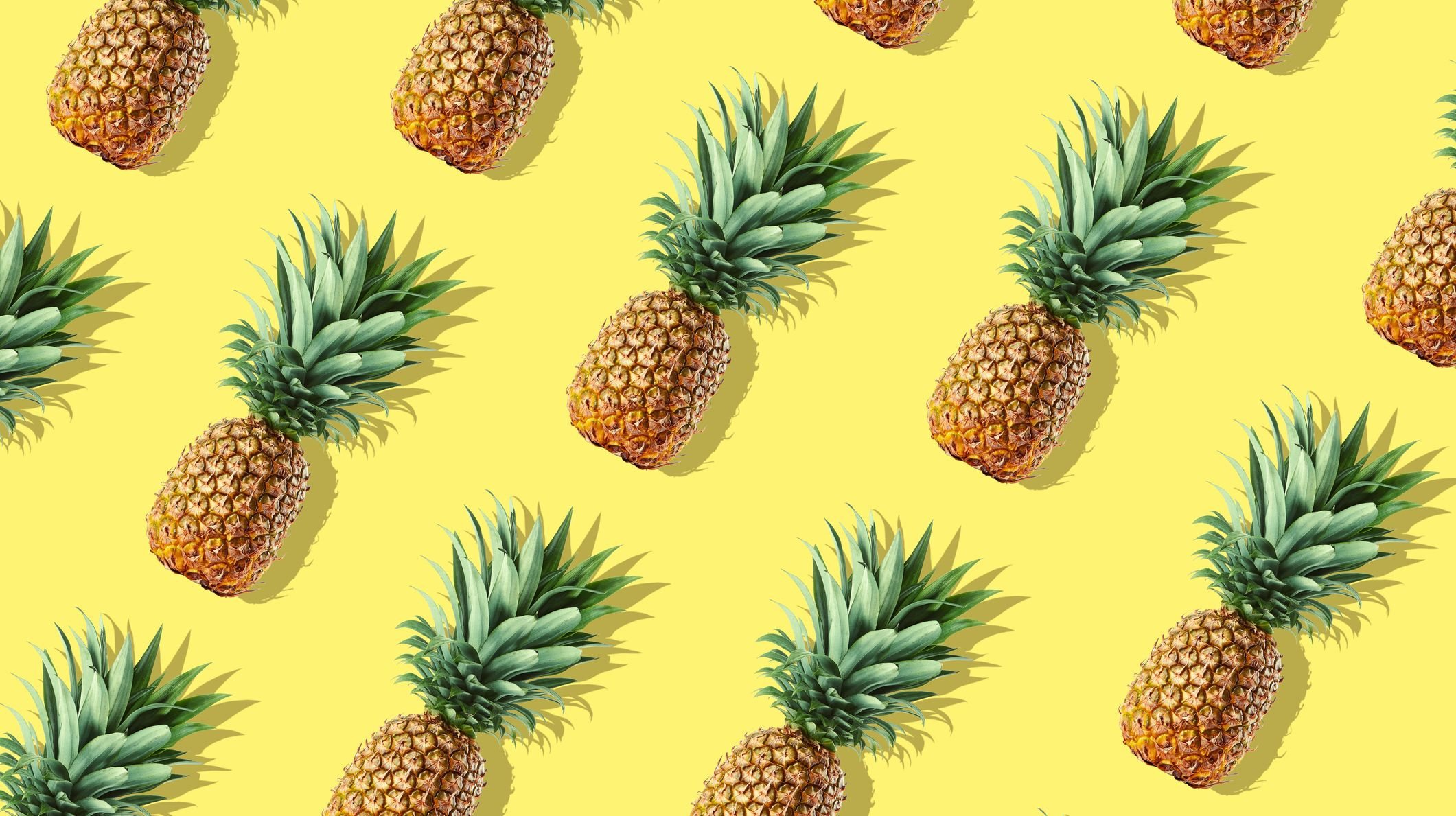 The Super Luxe History Of Pineapples And Why They Used To Cost $8000 photo