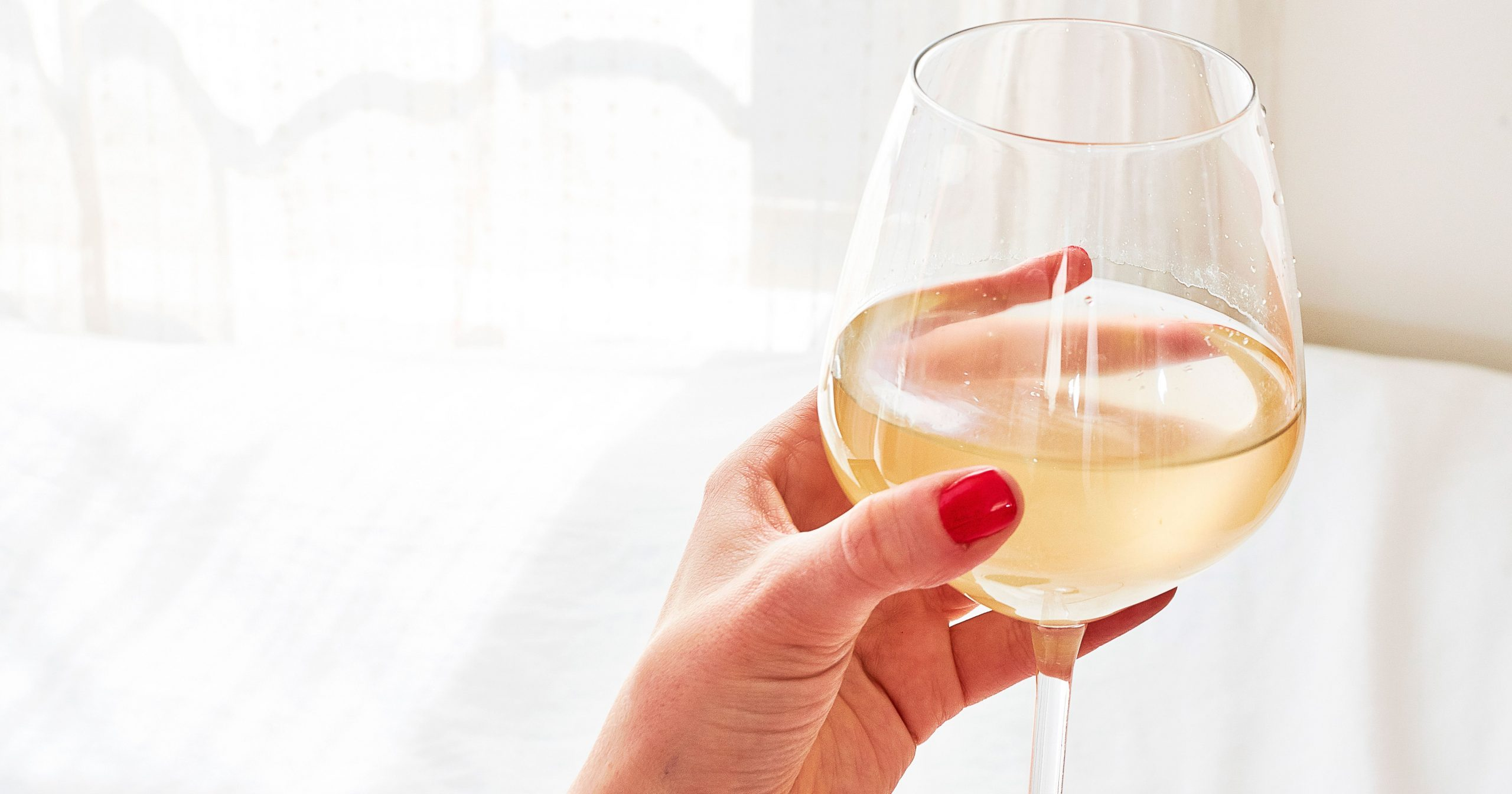 A Virtual Wine Tasting Might Just Be The Perfect Mother's Day Gift photo