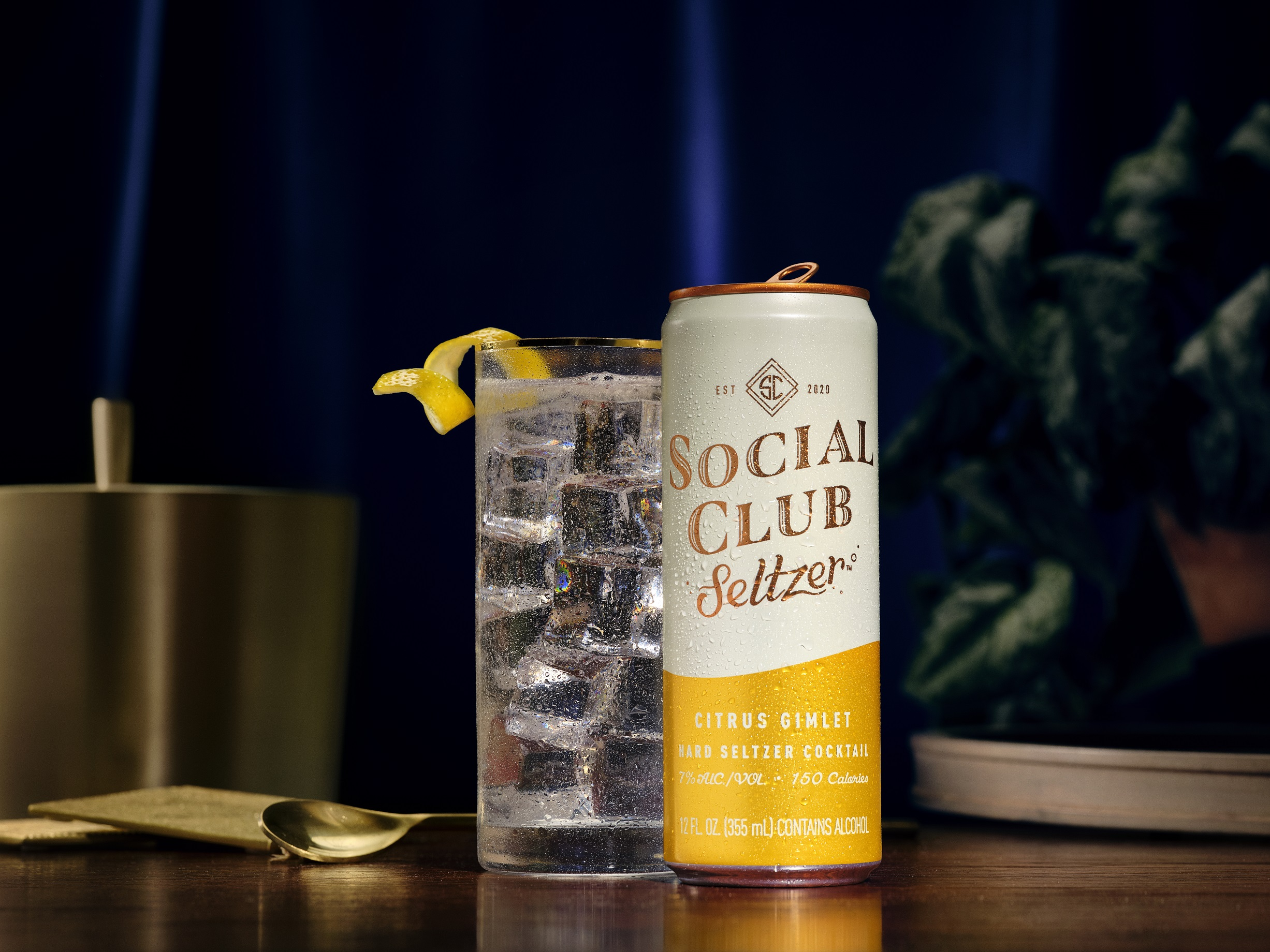 Anheuser-busch Launches 'cocktail Inspired' Hard Seltzer photo