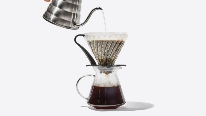 Basically Pour Over lede 700x394 Pour Over Coffee Maker Vs Drip Coffee: A Detailed Comparison