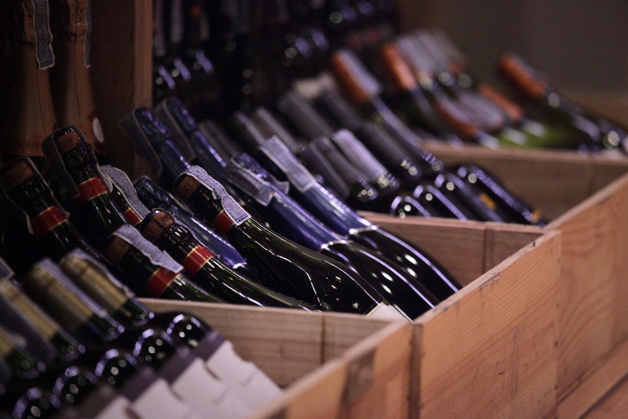 Beverage Alcohol Will Take Five Years To Rebound From Coronavirus, Predicts Iwsr photo