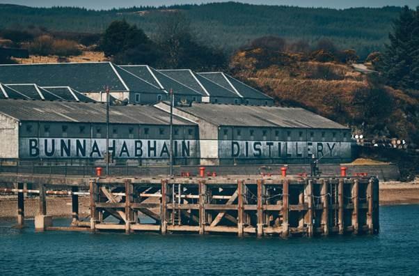 Islay's Feis Ile Festival Is Going Online With Bunnahabhain's Feis-at-home photo