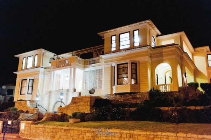 Cape Town's Casa Labia Gets New Lease On Life As Restaurant & Member's Club photo