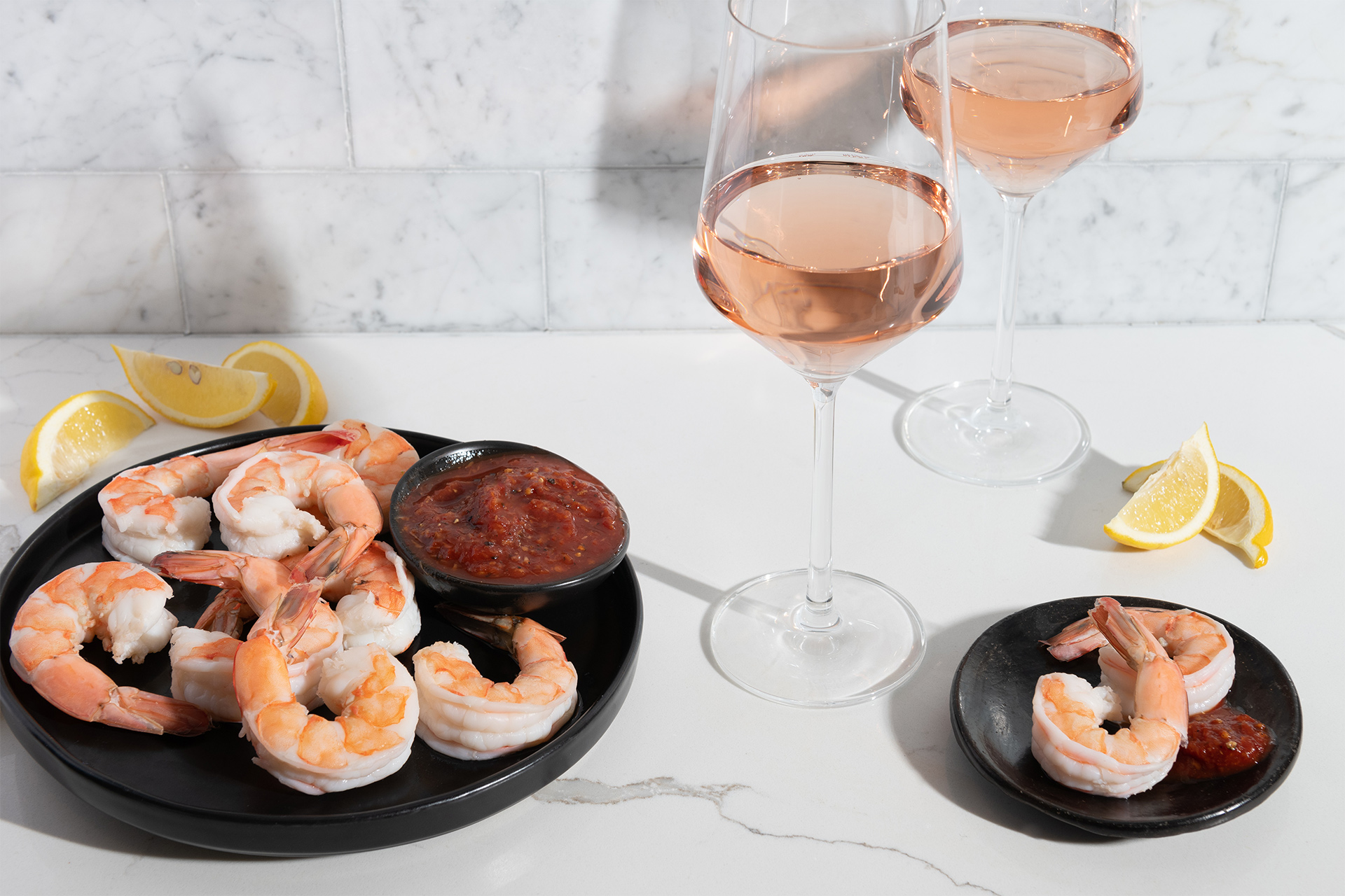 How To Make The Perfect Shrimp Cocktail From Scratch photo