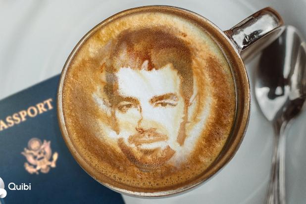 Joe Jonas Launches New  Coffee-Themed Celebrity Series Called 'Cup of Joe' photo