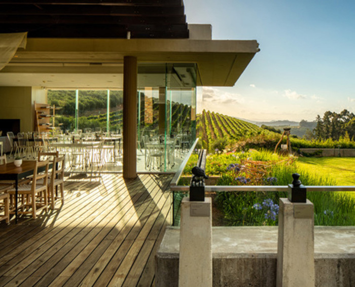 Tokara Opens 'deli Essentials' To Offer Farm-fresh Produce During Lockdown photo