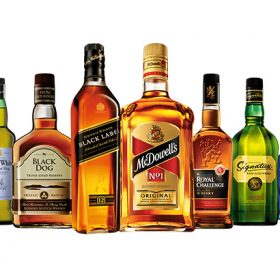 Diageo Quiet Over United Spirits Delisting Rumour photo