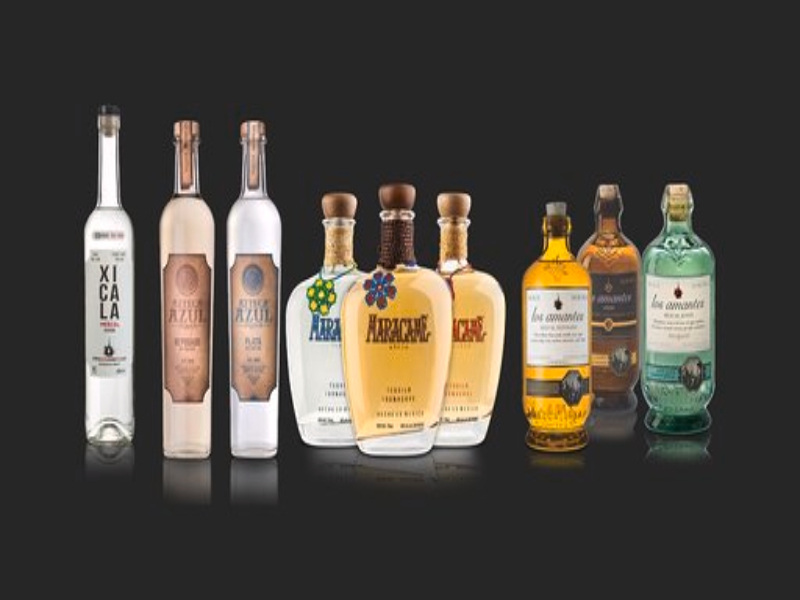 Global Beverage Team Secures Import Rights For Four Mexican Brands photo