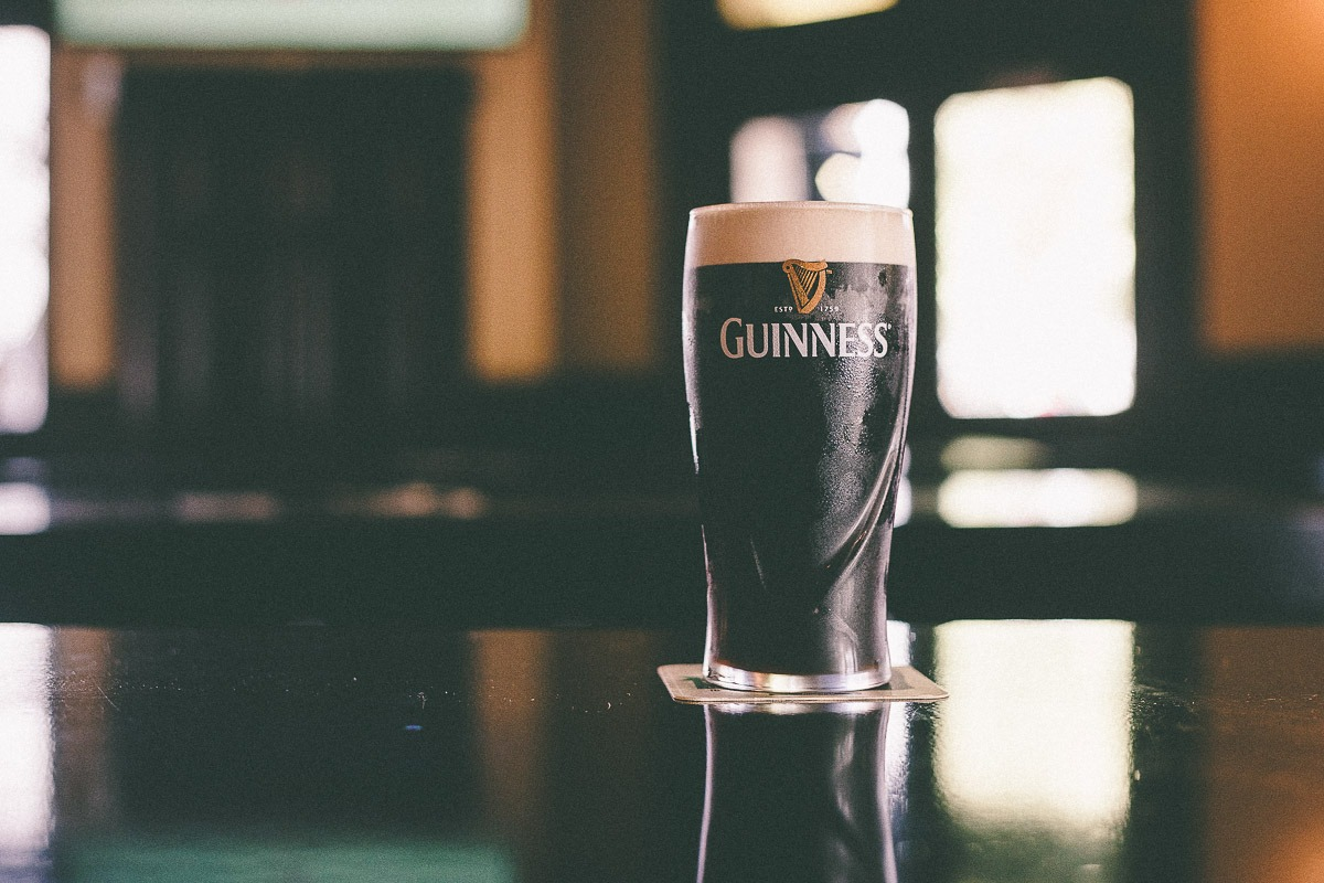 Five Guinness Myths That Need Dispelling photo