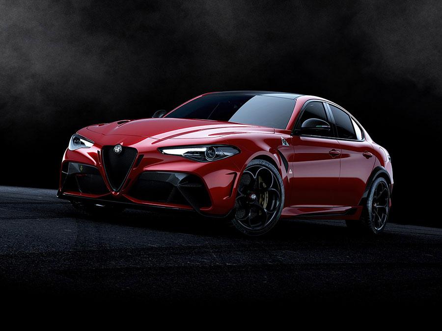 Giulia Gta: The Momentous Return Of An Alfa Romeo Legend photo