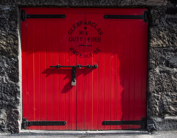 Pandemic To Keep Glenfarclas Visitors Centre Closed For 2020 photo