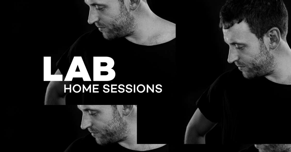 Guti In The Lab: Home Sessions photo