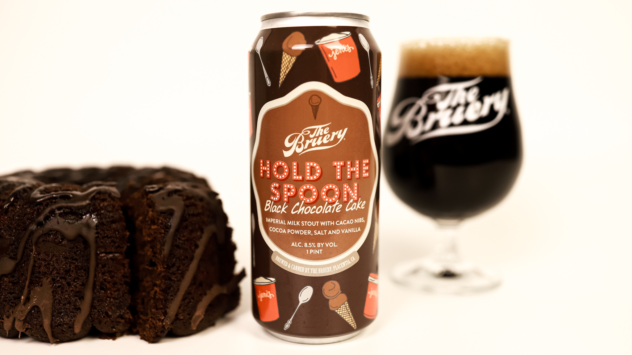 The Bruery Releases Collaboration Beer With Jeni's Splendid Ice Creams photo