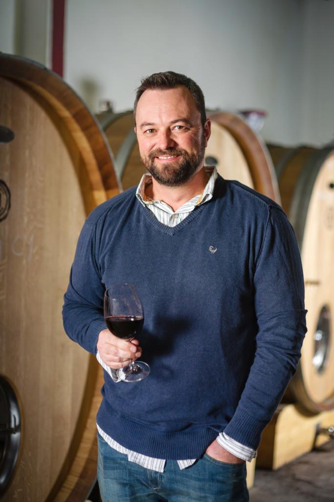 Mulderbosch Appoints Henry Kotze As Winemaker photo