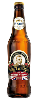 Westons Cider Brings New, Limited-edition Cider To Henry Westons Range photo