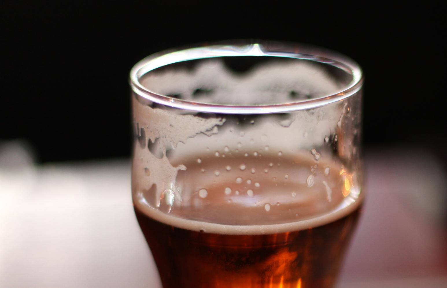 Beer Brief, Vol. 39 photo