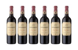 Tim James: A Spectacular Bordeaux Blends Auction photo