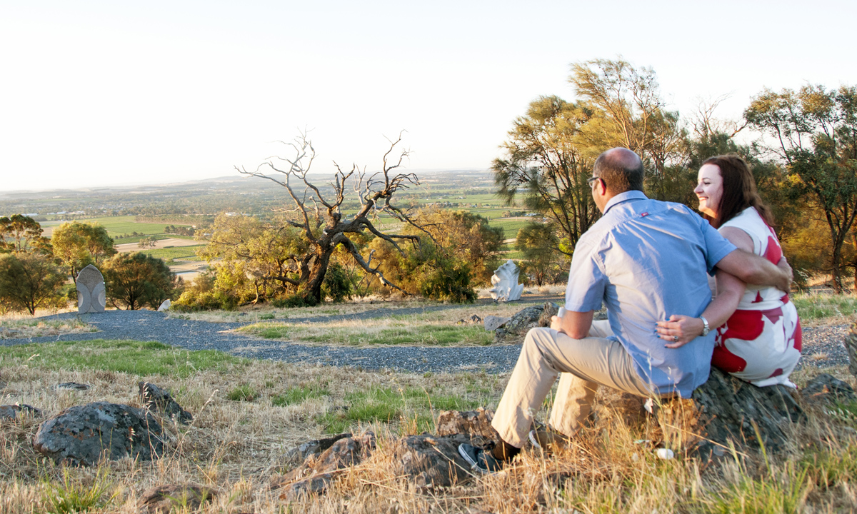 Virtual Happy Hours Take Barossa Wines To The World photo