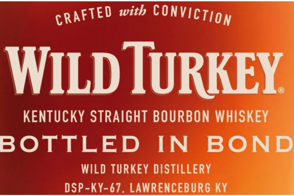 Whiskey Wrap: Weller Single Barrel, Wild Turkey Bottled-in-bond photo