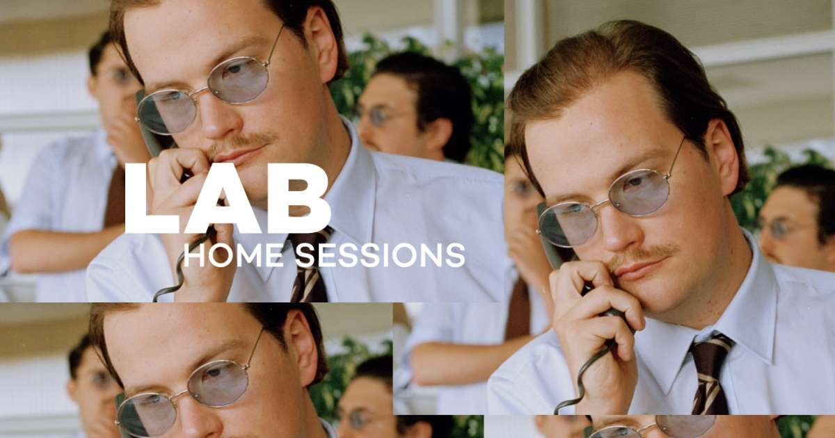 Myd In The Lab: Home Sessions photo