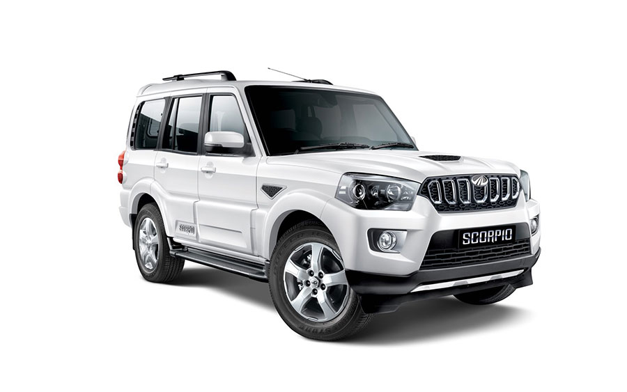 The New Mahindra Scorpio S11 Suv: More Power, More Features, More Fun, More Adventure photo