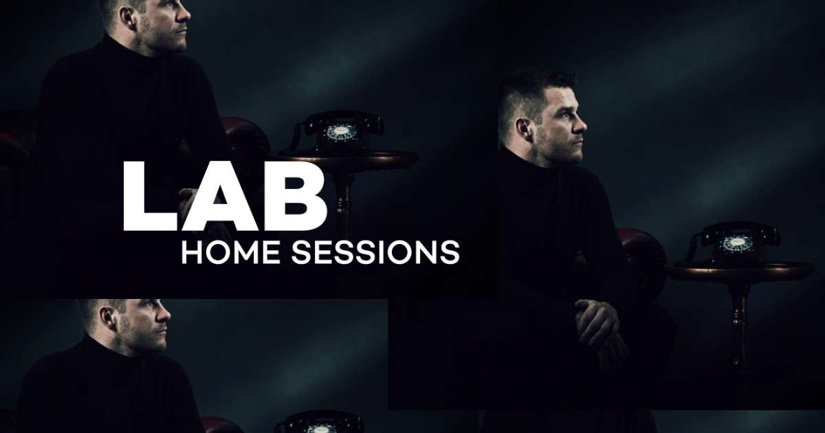 Matador In The Lab: Home Sessions photo