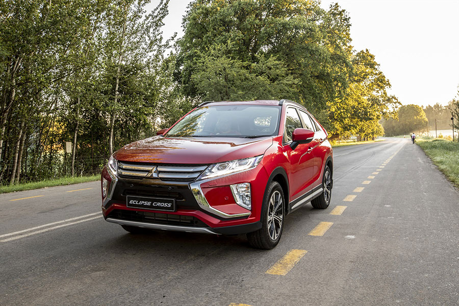 New Mitsubishi Eclipse Cross 1.5 Turbo Improves Performance, Consumption And Value For Money photo
