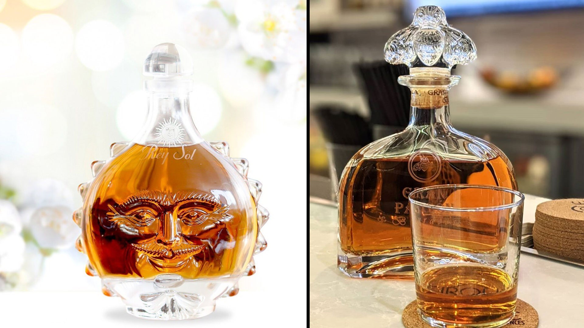 These Are The 5 Most Expensive Tequilas In The World Right Now photo