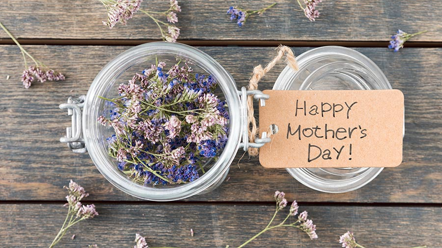 Mother's Day Gift Ideas In Lockdown photo