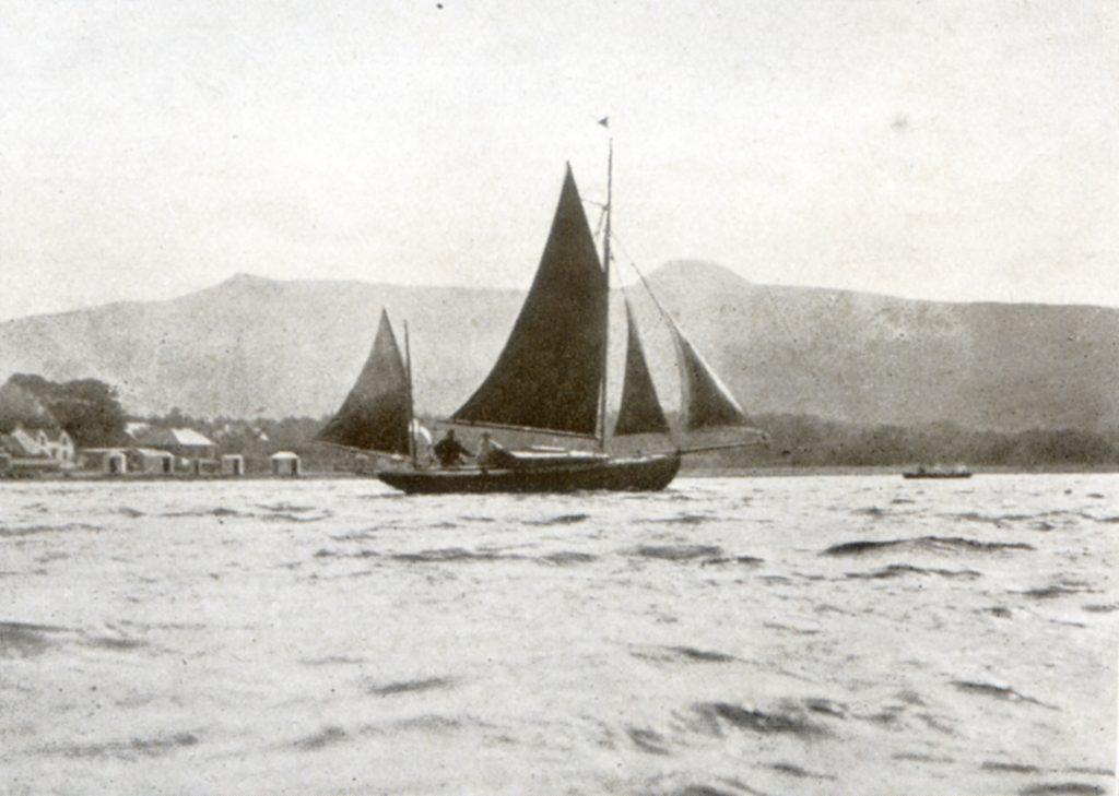 Morvern Lines photo