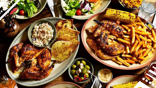 Selected Nando's Open For Deliveries Under Level 4 photo